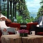 "[Watch] @KanyeWest premieres ""Only One"" on @TheEllenShow! http://t.co/zjidkEkPLI by http://t.co/zjidkEkPLI http://t.co/btYJYxDkM9"