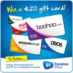 Its that time again... FOLLOW + RT for your chance to #win a £20 gift card in our #FridayGiveaway :) http://t.co/dvvnxI7F7C