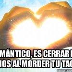 Tú dices que #SoyTanRomanticoQue http://t.co/HvXYbOLa9s
