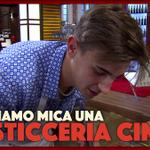 Scusa #Nicolò, cosa ne pensi degli spaghetti fritti? #MasterChefIt http://t.co/b8AFlr3nmf