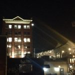 Two great @KCCrossroads destinations @TBCoworking & @KauffmanCenter #40WeeksDTKC http://t.co/afjtqSEdyN
