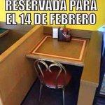 #SoyTanRomanticoQue ya tengo mi plan del 14 de febrero❤️❤️❤️ http://t.co/uzYa6hRpOZ