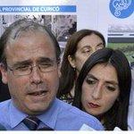 Undurraga: 2015 se licita, 2016 comienza construcción del Hospital #Curicó y demora 4 años.http://t.co/HOrGGy9uyQ http://t.co/wvmJSatkvI