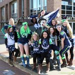Our #12thMan surprise debuts at 8:12 AM on #BlueFriday! #GoHawks #SB49 http://t.co/Qm3NLLoZrj