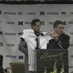 One of the best decisions Mike Alden made was hiring @GaryPinkel. Heres a picture from Pinkels introductory presser http://t.co/i60BeBCLjg