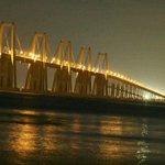 Nuestro Coloso Por La Noche #Maracaibo @Mcbo_Vos @leonmagnom @JSALADILLERA @kaleb_vzla @Suite891FM http://t.co/gc3aKAlFPM