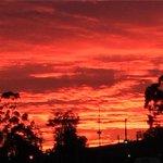 Love California sunsets #sunset #nature #Hollywood #california http://t.co/RUaZOrUbVy http://t.co/tGSHKh8bQx