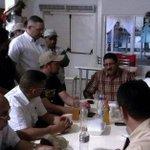 Nos acompaña el ministro de Agricultura y Tierras Jose Luis Berroteran, unidos en #UnSoloGobierno @jlberroteran http://t.co/SjAUKqAxQ3