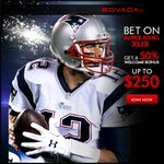 Bovada is our #1 Sportsbook for Betting them Super Bowl -> http://t.co/8VaDt5yo40 Good Luck! #Patriots #DoYourJob http://t.co/QXhDSiJLoY