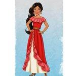 Disney unveils first Latina princess http://t.co/7NzV7ukpqJ http://t.co/o1RWkl9Fq5