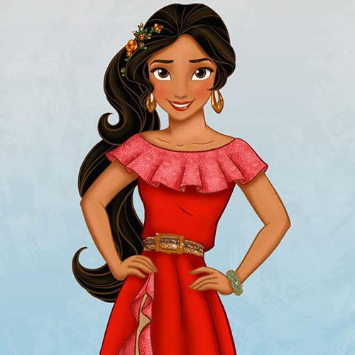 Meet Elena of Avalor, Disney's 1st Latina princess http://t.co/yodIXv4Tqr series will debut in 2016 http://t.co/XgxiU6Xm4M