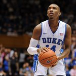 Duke dismisses junior G Rasheed Sulaimon basketball program. Sulaimon averaged 7.5 PPG this season. http://t.co/Sed8Kj4ZJc