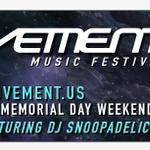 Catch me #DJSNOOPADELIC live @MovementDetroit may 23-25 http://t.co/AkrqKGTwk7