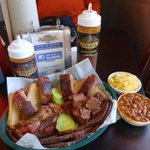 Many new KC barbecue joints serving - gasp - St. Louis-style ribs: http://t.co/AvXzMn6iVd http://t.co/PFjlMH1R3O