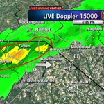 4:46pm As mentioned earlier, some sleet is possible in southern Scotland/northern Marlboro cntys next half hour #scwx http://t.co/1EdsN7GDu9