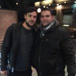 Grazie @MDestroOfficial !! Forza Milan #weareacmilan http://t.co/VVlcy5R40O