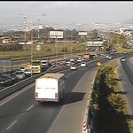 AHORA #Coquimbo: Lento tránsito en Ruta 5 desde kilómetro 465 en dirección sur / 18:54 hrs. http://t.co/XDRsdGam1l