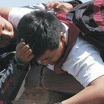 """#Campeche Sin denuncias de """"bullying"""" http://t.co/E0WHhsdWdn http://t.co/8dUlTrizIz"""