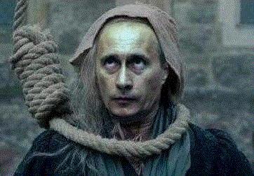 Путина должны убрать, иначе Россию настигнет Божья кара в 2017-м – дипломат