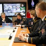 With @yrp today discussing ways to better protect Canada from evolving threats of terrorism & extremism. #cdnpoli http://t.co/1OLOWJXngu