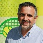 El presidente de @FNT @aguirre_mikel Distinguido por el Gobierno de Navarra como mejor dirigente deportivo de 2014 http://t.co/hokH7PDC8j