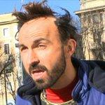 La trasformazione di #GiulioVerme #ItalianoMedio @marciocapatonda #leiene http://t.co/0bvjGZcZVG