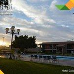 #Mexicali cuenta con excelentes hoteles para hacer más cómoda tu estancia. Elige el tuyo en http://t.co/Bqgbz8dMFF http://t.co/MBT7qyyADr