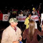 """@UltimaHoraSV: """"Maduro cancela visita a Universidad por protesta en su contra #CostaRica http://t.co/CAzvcXK0Rs @copipega @Copimil"""""""