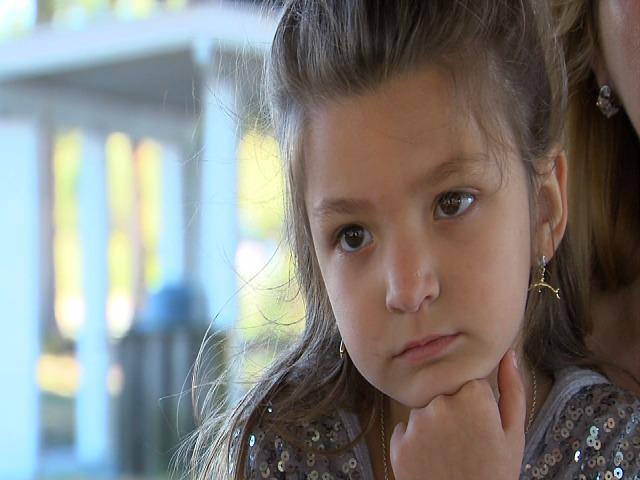 Pinellas Mom Says School Refused Bathroom Break For Her Daughter