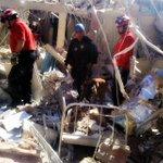 #FG: El estallido causado por una pipa de gas destruyó el 70% del #HospitalMaternoInfantil http://t.co/W2yPw4oMlJ http://t.co/TNxgfw4fLJ