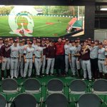 Former Major Leaguer pitcher  @DustinMoseley26 spoke to the #Trojans today.  Read more: https://t.co/oplpTQ3vPO http://t.co/ebirPtopCq