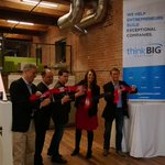 Its official #KC, @TBCoworking is open and ready for you to create the next BIG thing. #TBGrandOpening http://t.co/d8FXd9QRGz