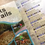 New parks & trails brochure - now available at @playmakersfit, @CAHealthAllianc & @lsjnews! http://t.co/NRqvDrmiXP http://t.co/ij196TZI2G