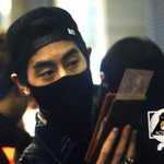 150130 <Preview> Mark in Incheon International Airport to HongKong #Mark #GOT7 #갓세븐 #마크 http://t.co/0kOqFayk6X