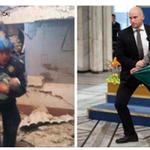 @Patottas: Como diferenciar a un héroe de un pendejo! #HospitalMaternoInfantil http://t.co/2uJDZRbjFw https://t.co/tOHgzdUcO4