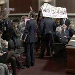 McCain boots low-life scum anti-war activists from Senate hearing http://t.co/zfxhfw3i9e http://t.co/699Lo3Puu3