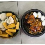 "12am +""@elo_horgz: African dish! Belly full http://t.co/IyAzBSsB9E"""