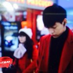 150130 Incheon Airport #bambam #뱀뱀 #GOT7 @BamBam1A http://t.co/OUu03QUycK