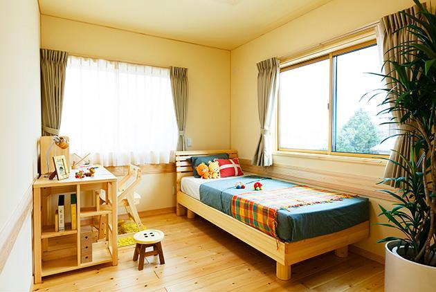 完全個室タイプ…に一票!夢ハウス子育て世代の無垢材住宅「tsumiki」で理想の家を建てよう!投票者に抽選で3千円クオカード当たる! http://t.co/ibpNROtvgh http://t.co/vyS1BbCJjV #tsumiki4_B #tsumikiキャンペーン