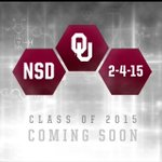 Only 6 more days until our future Sooners are official! #finishstrong http://t.co/gh9xiXycMM