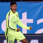 Gols marcados aos 22 anos:  Neymar - 214 Messi - 140 Cristiano - 98 https://t.co/Mkua8ejlC9