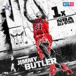Eastern Conference #NBAAllStarNYC Reserve @JimmyButler of the @ChicagoBulls! http://t.co/KzdiK3QJme