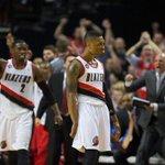 Damian Lillard not selected as NBA All-Star: http://t.co/EVIgc9OOd7 http://t.co/jOSOJyA8dP