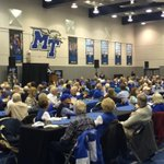 Great crowd on hand for the womens basketball appreciation dinner!! #thankyou @MT_BRAA @KEMcCluney @bethany_ft http://t.co/JqqAbj0UDt