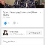 I liked ur video! can I get ur follow now? PLZZ! @BrentRivera http://t.co/4Ec80rFOlt x70