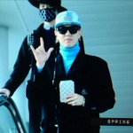 [Preview] 150130 #GOT7 #Yugyeom at Incheon Airport Heading to Hongkong (cr: spring melody) http://t.co/u93yhzqjw1