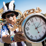 Big announcement coming soon... #ticktock #BeyondSoCal http://t.co/pxnbrrNm1O