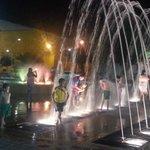 @DonamarisRPL @areacucuta disfrutar en familia dell parque cucuta 300 años http://t.co/5F6S15WEHQ