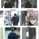 Serial bank robber linked to 9th heist in Dawson Creek, B.C. http://t.co/thbfp7DHVf http://t.co/bNPnoJV9Vw