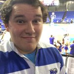 My #TrueBlueMove is supporting @MTAthletics by playing in the Band of Blue and Basketball Pep Band @IFCMTSU @MTSUFSL http://t.co/aUvcjtHLwh